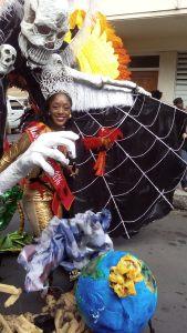 carnival queen 2016